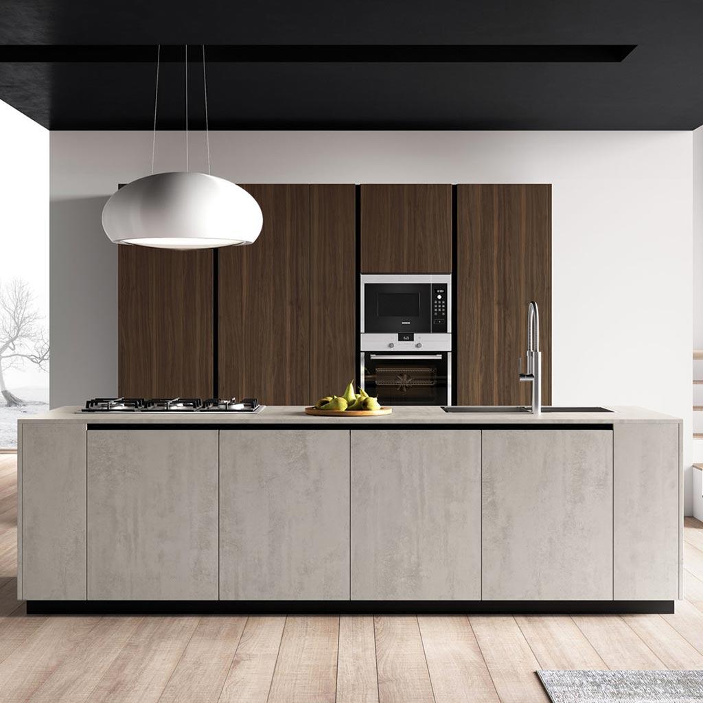 Arredamento e vendita cucine e piani lavoro a Palermo | SE ...