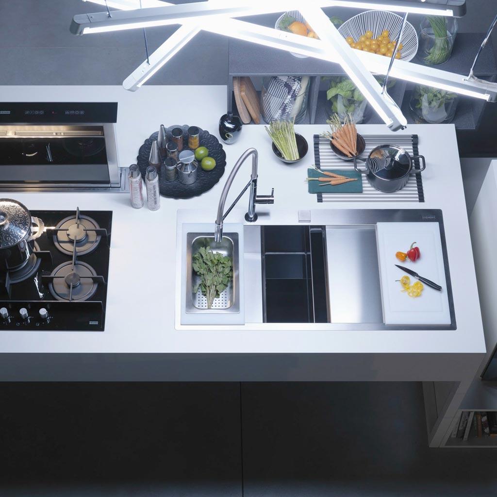 se arredi elettrodomestici cucina