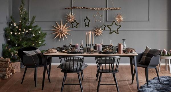 Il Natale si avvicina: alcuni consigli per decorare il tuo appartamento